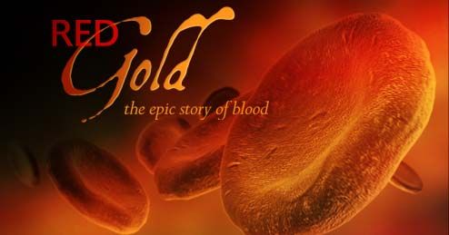 Red Gold: The epic story of blood     PBS site about blood: