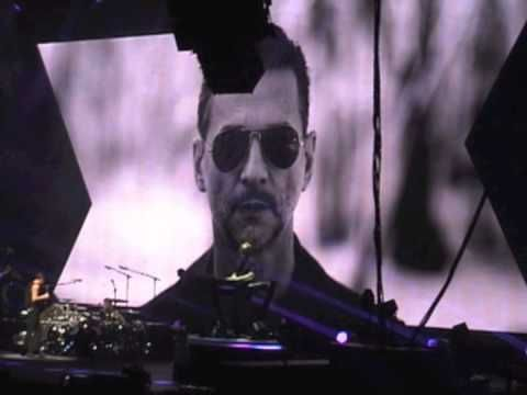 Depeche Mode Live in Nice, 4th May, 2013 - full show