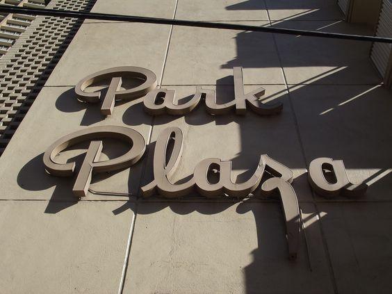 Park Plaza | by jericl cat