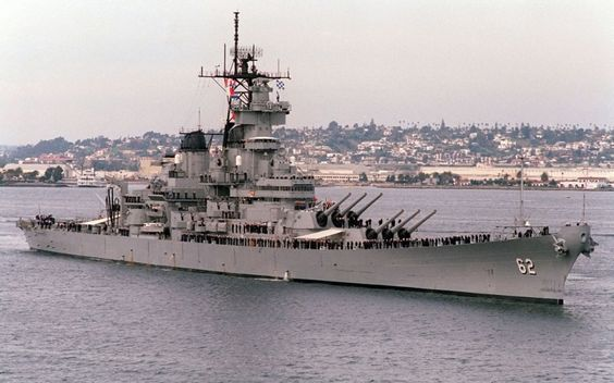 The 5 Most Lethal Battleships That Never Set Sail | The National Interest: