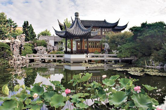 Book Your Tickets Online For Lan Su Chinese Garden Portland See