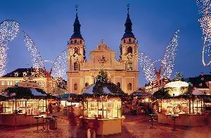 Ludwigsburger Barock - Weihnachtsmarkt