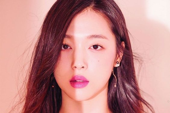 Breaking: Sulli Passes Away