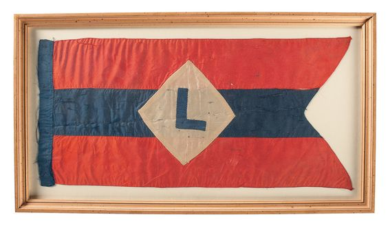 hampshire flag company
