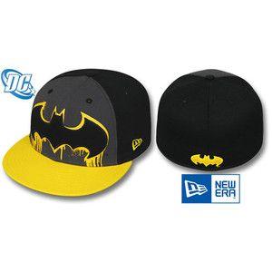 Batman hat!!!! want this :)