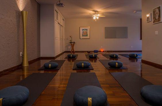 yoga em bh entreser são bento