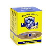 MacuShield Gold 90 #Capsules Per Box Only £20.95 On lenstore.co.uk - http://bit.ly/1PuRFyF