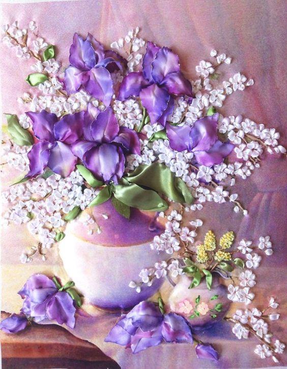 Çiçekler..: