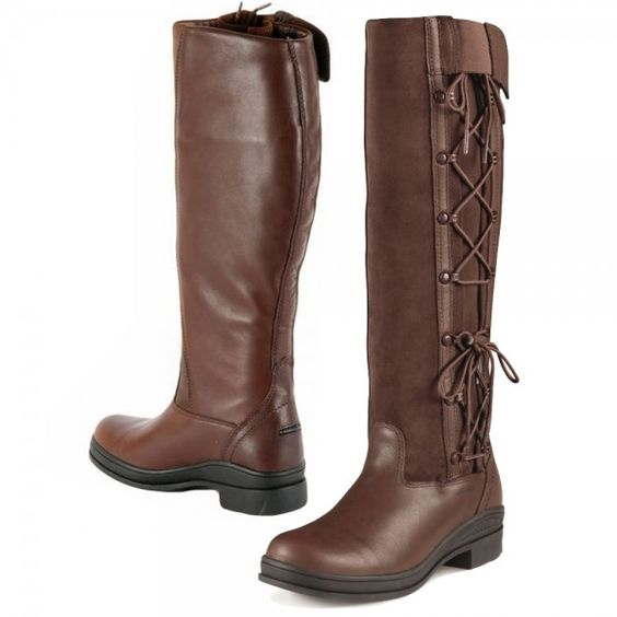 Ariat Grasmere Womens | Edgemere LTD Equestrian Supplies http ...