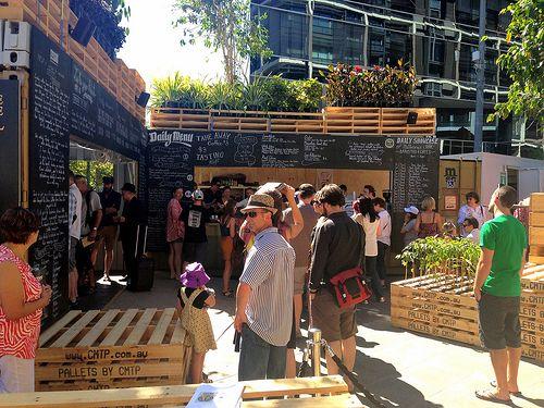 MFWF Urban Coffee Farm
