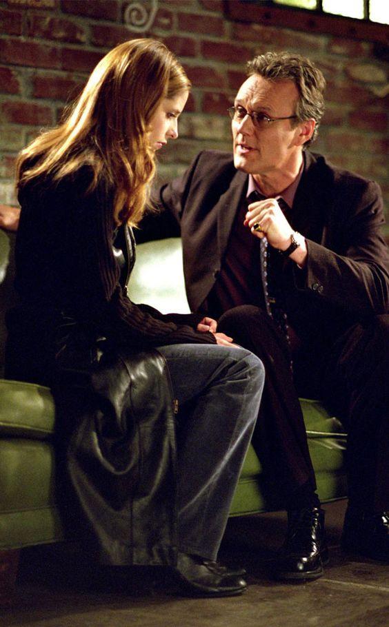 Buffy the Vampire Slayer  2e1df3b26dfa2ed4b091e07e4ea2e4be