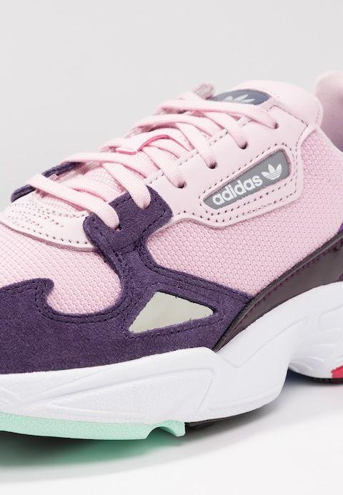 sección especial Calidad superior Productos FALCON - Trainers - clear pink/legend purple @ Zalando.co.uk ...