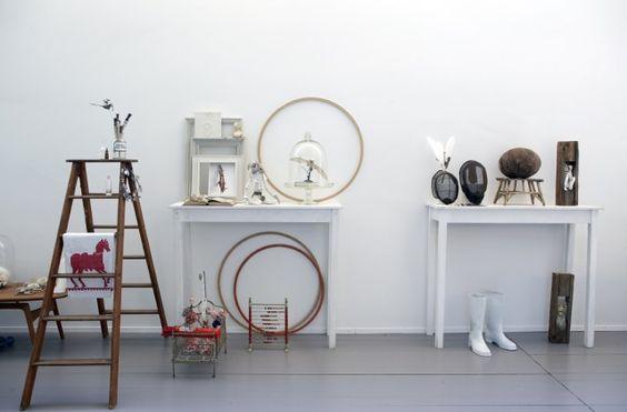 Sweet Home Homestory Nina van Rooijen