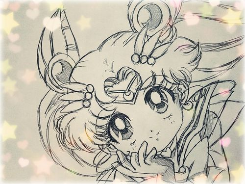 girlsbydaylight:  by翼姫