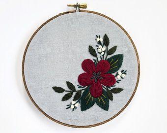 أجدد صور أشكال التطريز رسومات تطريز جميلة Hand Embroidery Designs Christmas Embroidery Patterns Flower Embroidery Designs