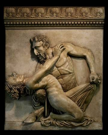 The Greek god Pan is probably the most widely recognized version of the horned…