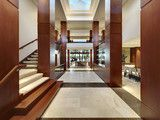 Orchard Lake - contemporary - entry - detroit - by DesRosiers Architects