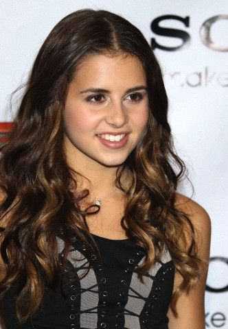 Carly Rose Sonenclar #long #highlight