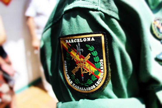 Especial La Legión Española Cap.1: Introducción
