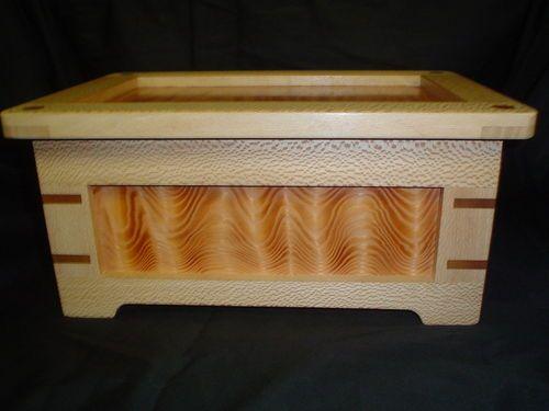 Fancy Softwoods - by gfadvm @ LumberJocks.com ~ woodworking community