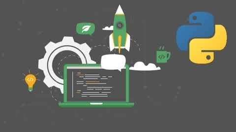 Strings And Comprehension In Python Course Programming Buddy Club Free Udemy Course In 2020 Udemy Courses Coding In Python Comprehension