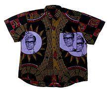 Mobutu Sese Seko - Wikipedia, the free encyclopedia