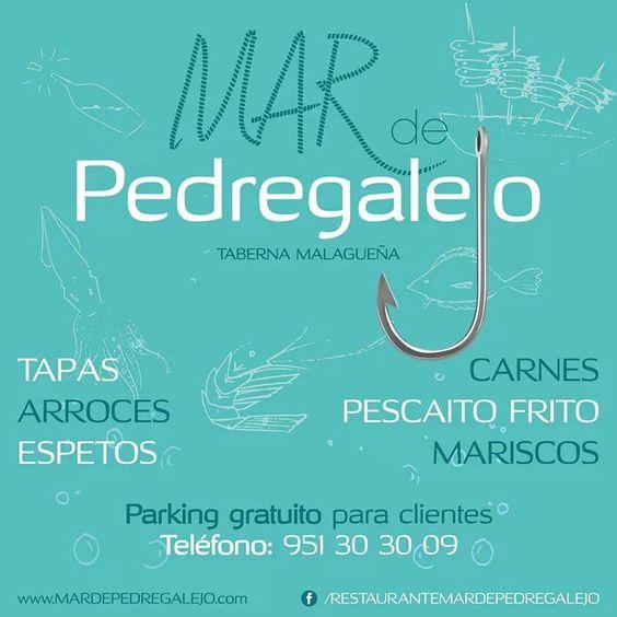 ¡Ven a probar nuestra nueva carta que trae de todo! #pescados #carnes #espetos #sol #playa #malaga #pedregalejo