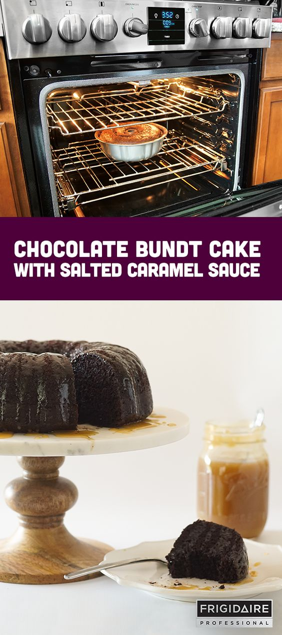 Easy german chocolate bundt cake recipe