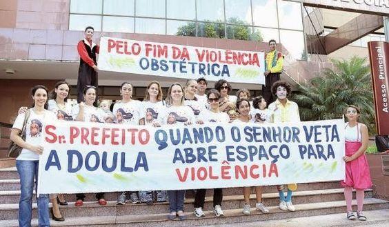 Blog do Sérgio: Pelo fim da Violência Obstétrica