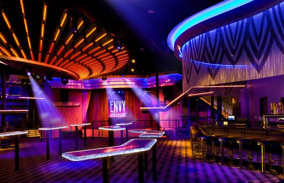 Envy Nightlife