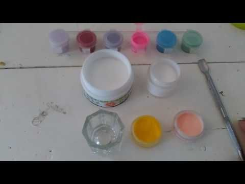 Cómo Hacer Color Rosa Rosa Palo Salmón Youtube Como
