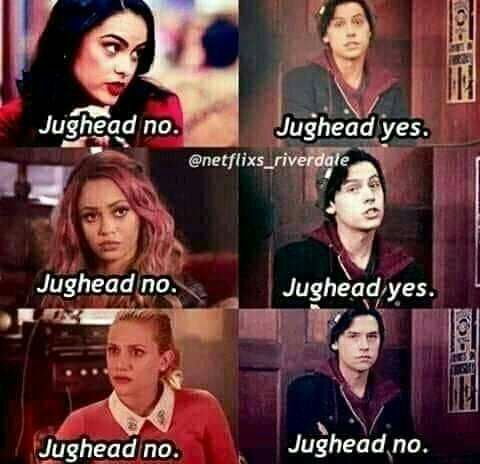 Memes De Riverdale Riverdale Memes Riverdale Funny Riverdale Betty And Jughead