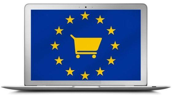 El comercio electrónico está de enhorabuena. Un informe elaborado por la compañía RetailMeNot augura un crecimiento global de las ventas 'on line' en toda Europa y Améric