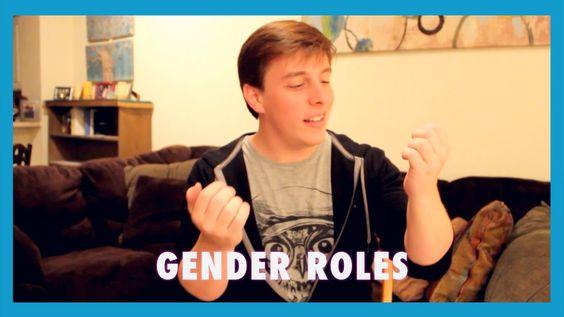 Gender Roles | Thomas Sanders