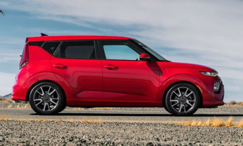 2020 Kia Soul Arrives With A Fresh Redesign That Doubles Down On