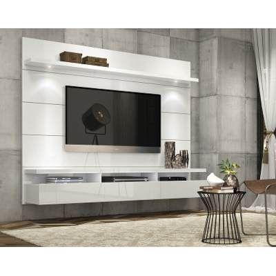 Rack C/ Painel P/ Tv Lcd Led Horizon 2,17m At? 60 ...
