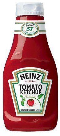 Heinz Tomato Ketchup 38 Oz: buy 1 get 1 free on Heinz ketchup and mustard #coupons #discounts