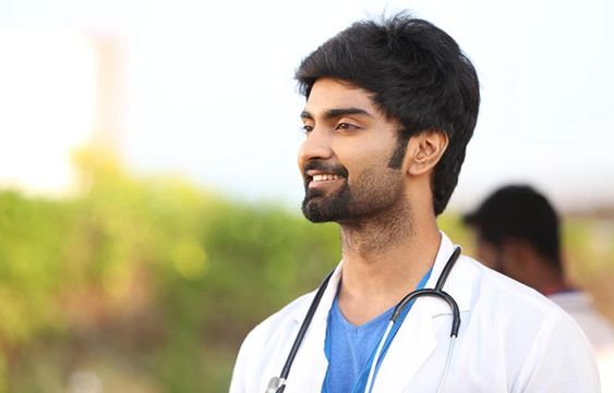 """My perseverance is rewarded with the success of """"Imaikka nodigal""""says Atharvaa."""