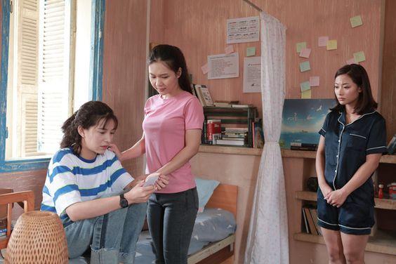 Phim Chạy Trốn Thanh Xuân - Phim Việt Nam
