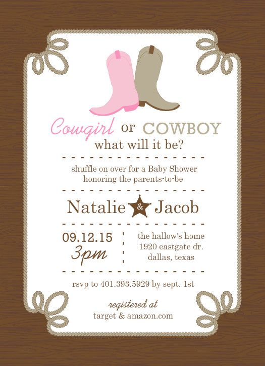 doing a project for my Sex Stereotypes class and saw this cute baby shower announcement! LOVE it!