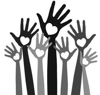 Clip Art Helping Hands Clip Art pix for children helping hands clip art bible journaling art