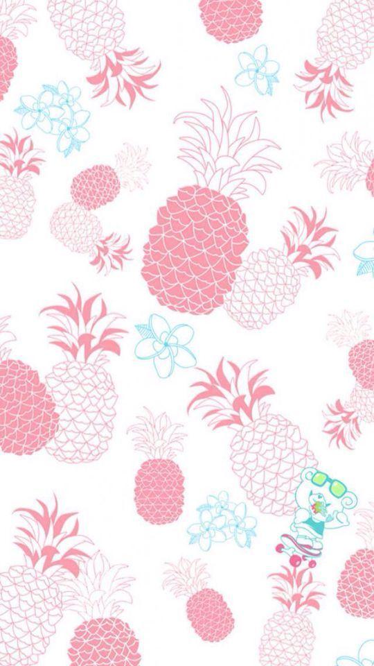 Cute Wallpaper Hd Iphone Iphone Wallpaper Pineapple Wallpaper Iphone Cute Art Wallpaper Iphone
