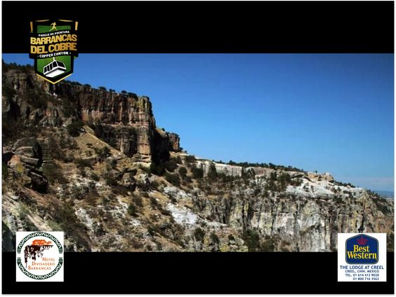INFORMACIÓN BARRANCAS DEL COBRE te dice  se ha discutido Mucho acerca de la profundidad de las barrancas, pero según el estadounidense Richard Fisher, las barrancas de Urique (con 1,879 m), Sinforosa (con 1,830 m) y Batopilas (con 1,800 m) ocupan a nivel mundial los lugares octavo, noveno y décimo, quedando por encima del Gran Cañón, en Estados Unidos (con 1,425 m). www.chihuahua.gob.mx/turismoweb