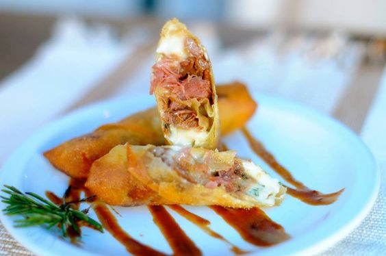 Algazarra Gourmet conta com oito estabelecimentos participantes com pratos especiais