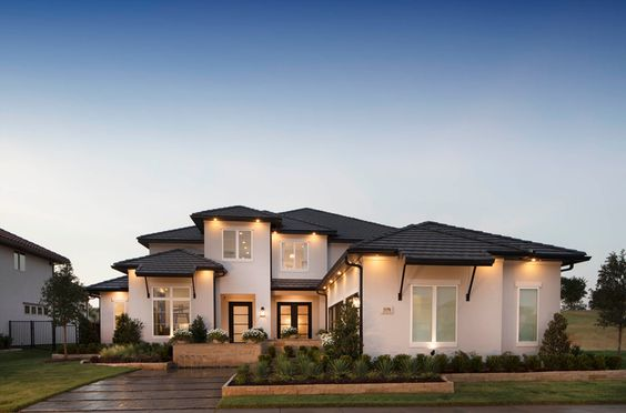 Allen Tx New Construction Homes By Toll Brothers Montgomery Farm Estates Offers Gorgeous New Home Des New Home Construction House Design Texas Homes For Sale