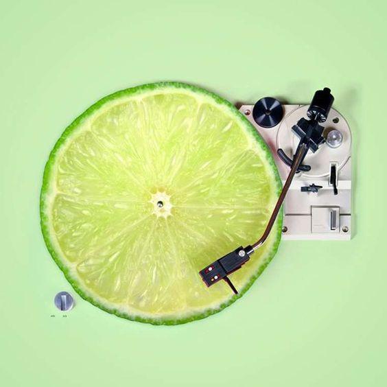 17 mélanges d'objets qui donnent un résultat surréaliste