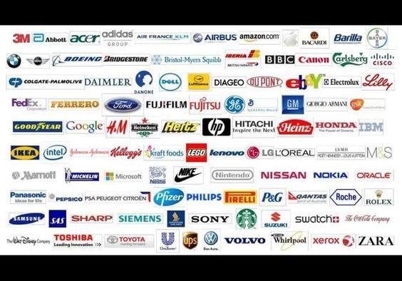 2013 CSR RepTrak 100