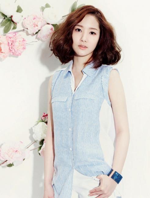 China Style gaya rambut wanita ala china