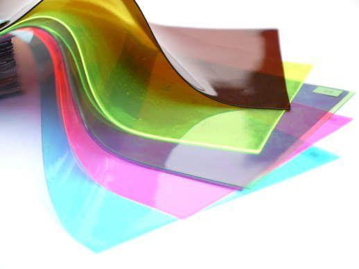 Soft Pvc Sheet Plastic Texture Pvc Fabric Pvc