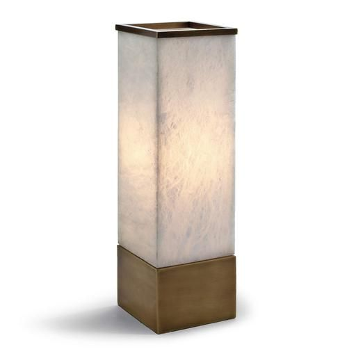 Yvette Uplight Small Contemporary Table Lamps Lamp Table Lamp
